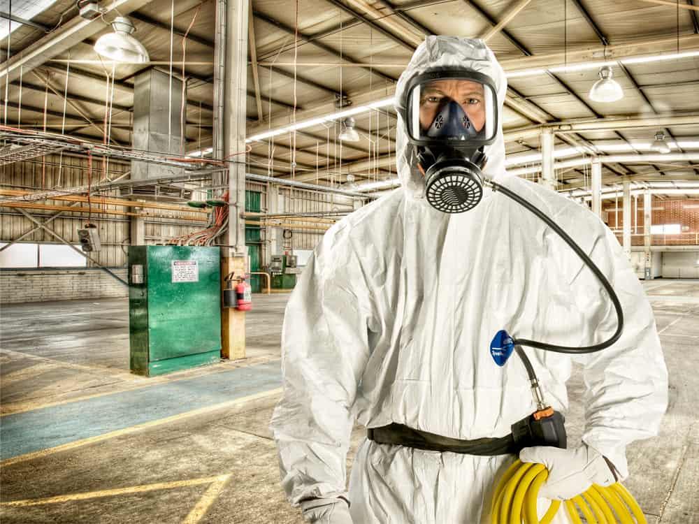 McMahon Services Asbestos