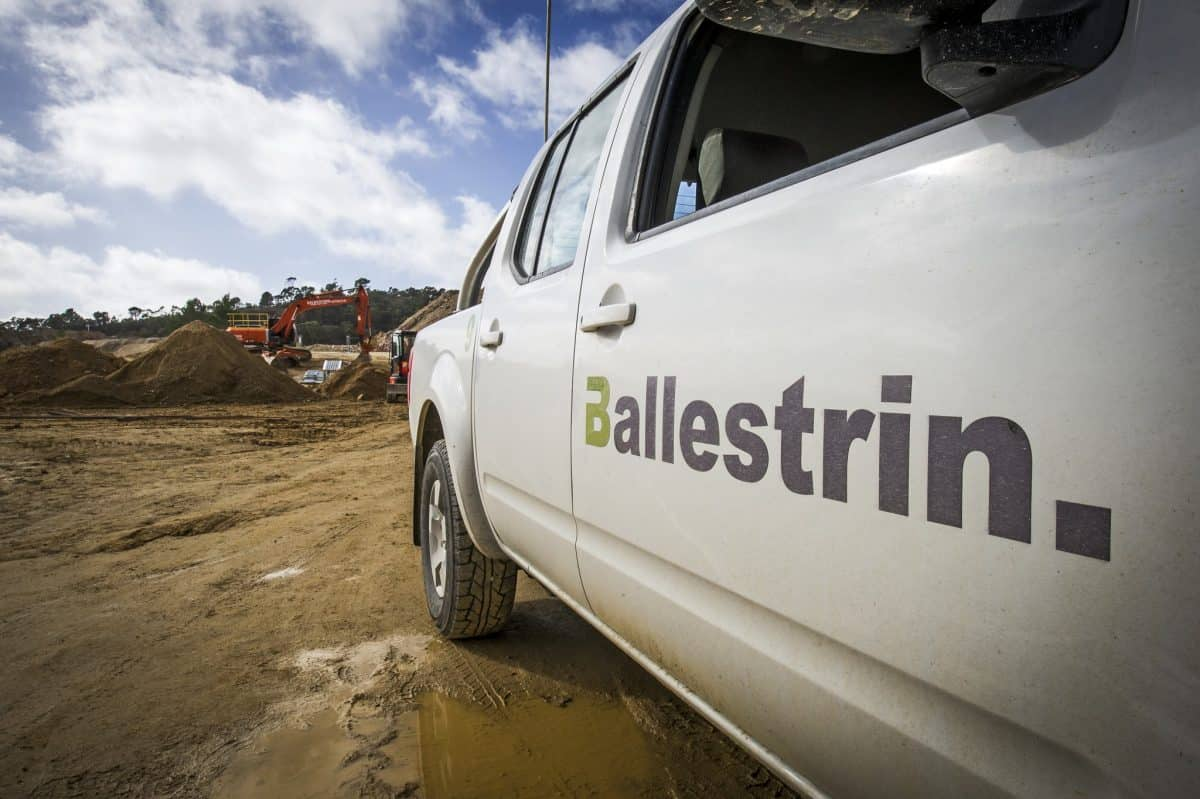 Ballestrin Construction Services 4