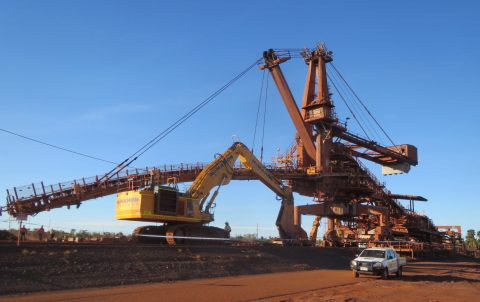 BHP Nelson Point Decommissioning1