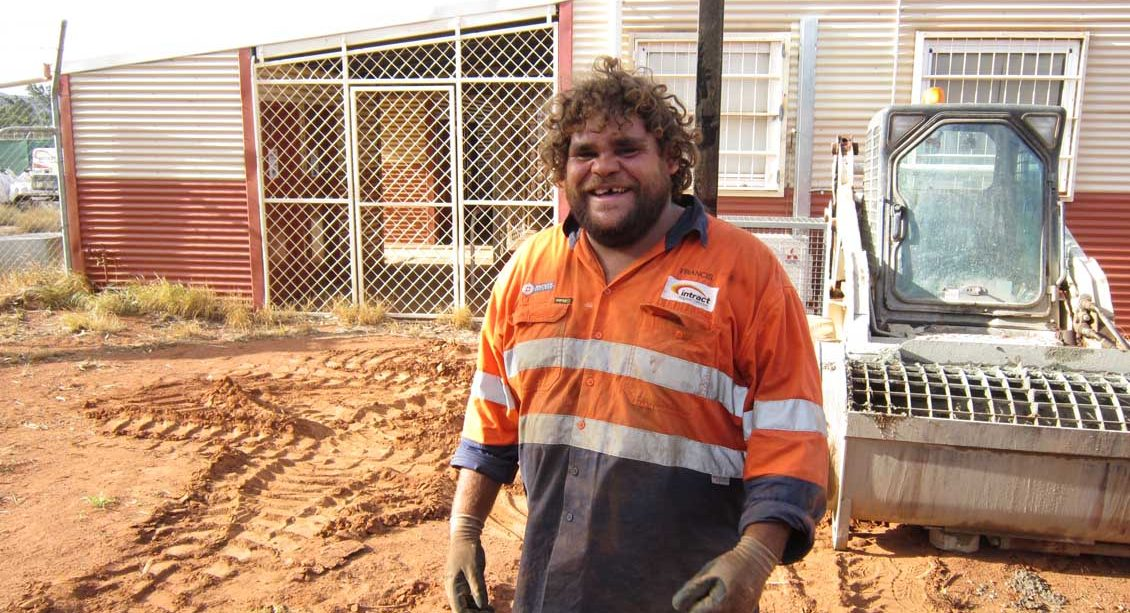 Building In The Apy Lands Project Mcmahon Services