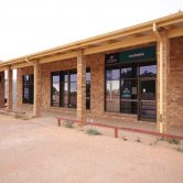 DHS Coober Pedy fitout