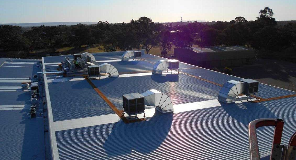 Port Augusta Central Oval roofing redevelopment