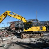 SA Manufacturing Park Demolition and Redevelopment