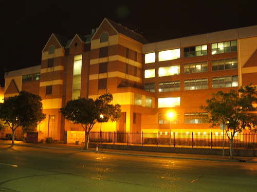 Adelaide Remand Centre Mcmahon Services