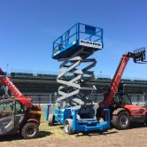 Formula 1 Australian Grand Prix Equipment