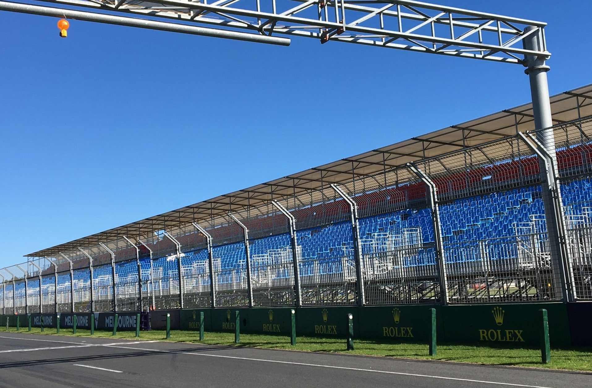 Fangio 2017