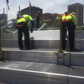 Clipsal 500 Grandstand and Corporate Platform Infrastructure
