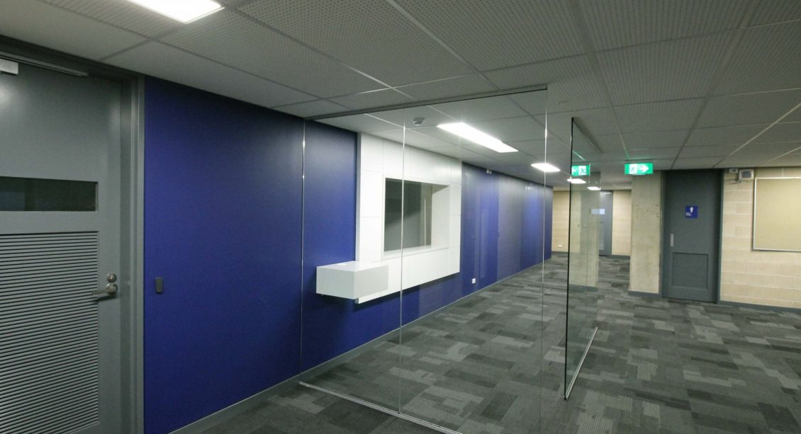 Regency Tafe Le Cordon Bleu Refurbishment Mcmahon Services