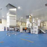 new production facility at Beerenberg