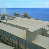 Stage two of asbestos remediation at Christmas Island
