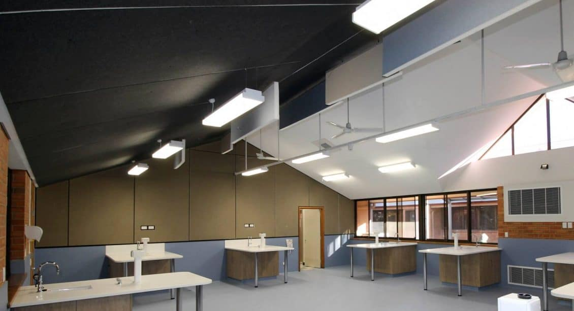 Roxby Downs Children S Centre Redevelopment And Area