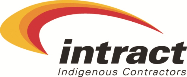Intract Logo